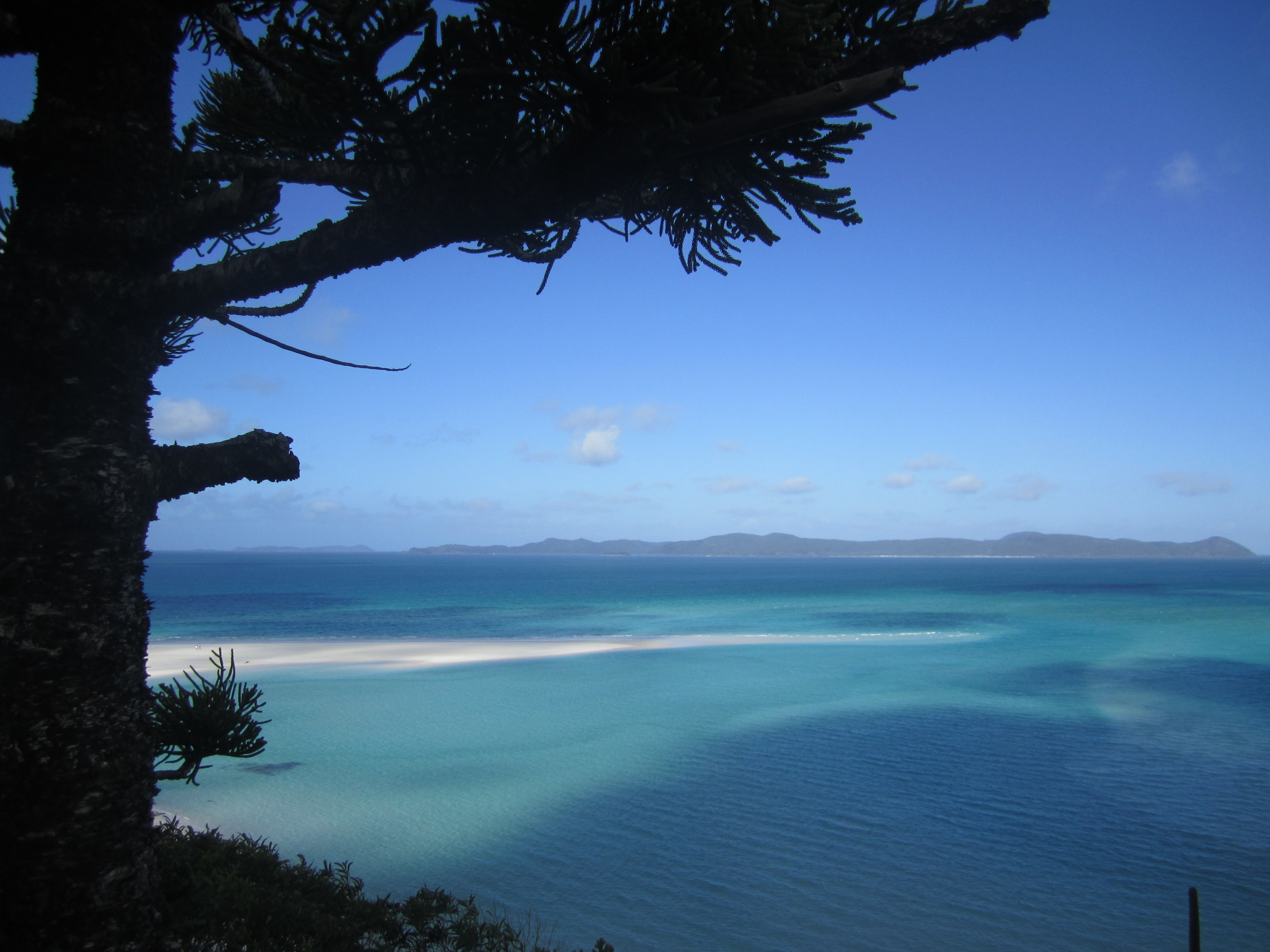 Whitsundays – a piece of paradise